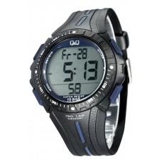 Часы Q&Q M102J003Y (52438)