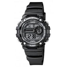 Часы Q&Q M154J002Y (66055)