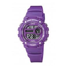 Часы Q&Q M154J003Y (67016)