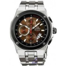 Часы ORIENT CTD0S003T0 (48007)