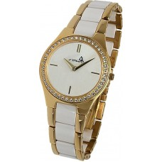 Часы Le Chic CC 6624 G WH (55119)