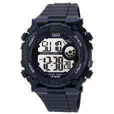 Часы Q&Q M127J001Y (58495)