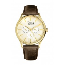 Часы Pierre Ricaud PR 60020.1B11QF (70502)