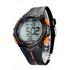 Часы Q&Q M102J002Y (54385)