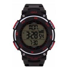Часы Q&Q M124J001Y (57090)