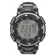 Часы Q&Q M124J002Y (57091)