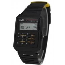 Часы Q&Q L123J001Y (57831)