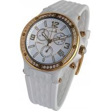 Часы Le Chic CC 2110 G WH (58907)