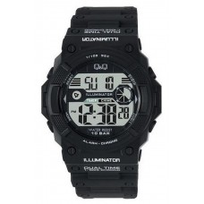 Часы Q&Q M140J002Y (61616)