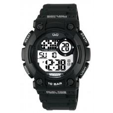 Часы Q&Q M141J002Y (61617)