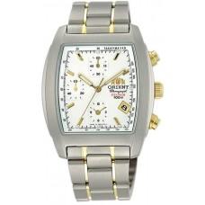 Часы ORIENT CTDAA002WO (31717)