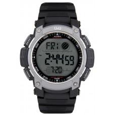 Часы Q&Q M119J002Y (56163)