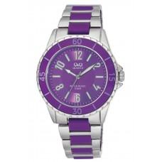 Часы Q&Q F461-425Y (60601)