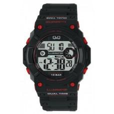 Часы Q&Q M140J001Y (62256)