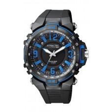 Часы Q&Q DG04J003Y (65374)
