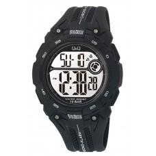 Часы Q&Q M121J003Y (55634)