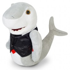 "Поющая игрушка ""Акула Фигаро"""