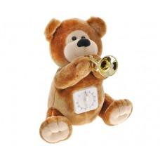 """Мягкая игрушка """"Медвежонок с таймером"""""""